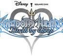 Kingdom Hearts Fan Fiction