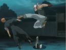 Ganju Kicks Ichigo.png