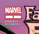Fantastic Four: Foes Vol 1 2