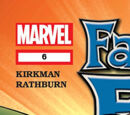 Fantastic Four: Foes Vol 1 6