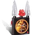 4193353 BIONICLE Tahu Nuva Clock