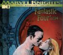 Fantastic Four: 1 2 3 4 Vol 1 2