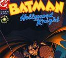 Batman: Hollywood Knight Vol 1 1