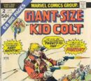 Giant-Size Kid Colt Vol 1 2/Images