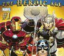 Avengers Vol 4 1