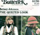 Butterick 4430 A