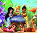 Tinker Bell/Gallery