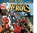 Age of Heroes Vol 1 1