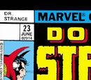 Doctor Strange Vol 2 23/Images