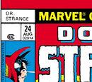 Doctor Strange Vol 2 24/Images