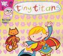 Tiny Titans Vol 1 10