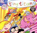 Tiny Titans Vol 1 21