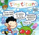 Tiny Titans Vol 1 14