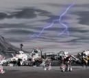 Zoids: Chaotic Century Episode 60