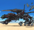 Zoids: Chaotic Century Episode 48