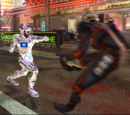 Zack/Dead or Alive 4 command list