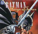 Batman: Reign of Terror