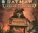 Batman: League of Batmen Vol 1 1
