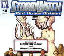 Stormwatch: Post Human Division Vol 1 3