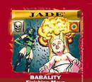 Carta: Jade (Babality)