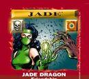 Carta: Jade (Jade Dragon)