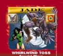 Carta: Jade (Whirlwind Toss)