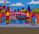 Blockoland