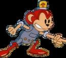 Coconuts (Adventures of Sonic the Hedgehog)