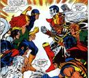 X-Sentinels (Earth-616)/Gallery