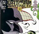 Batman: Two Faces Vol 1 1