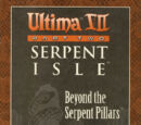 Beyond the Serpent Pillars