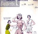 Butterick 6568