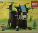 6054 Forestmen's Hideout