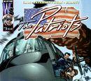 The Patriots Vol 1 3