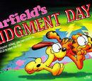 Garfield's Judgment Day