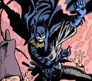Batman: Reign of Terror Characters