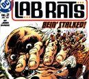 Lab Rats Vol 1 2