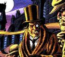 Batman of Arkham Characters