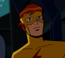 Wallace West (The Brave and the Bold)