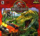 Jurassic Park III: Danger Zone! (video game)