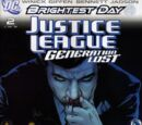 Justice League: Generation Lost Vol 1 2