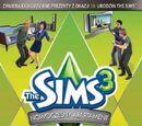 Akcesoria do The Sims 3