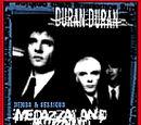 Medazzaland: Demos & Sessions