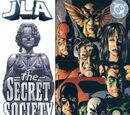 JLA: Secret Society of Super-Heroes Vol 1 1