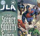 JLA: Secret Society of Super-Heroes Vol 1 2