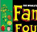 Fantastic Four Vol 1 66