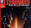Stormwatch: Post Human Division Vol 1 15