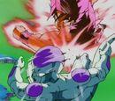 Son Goku vs. Freezer Forma Original