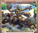 Nom, Servant of Earth