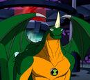 Dragonsaur